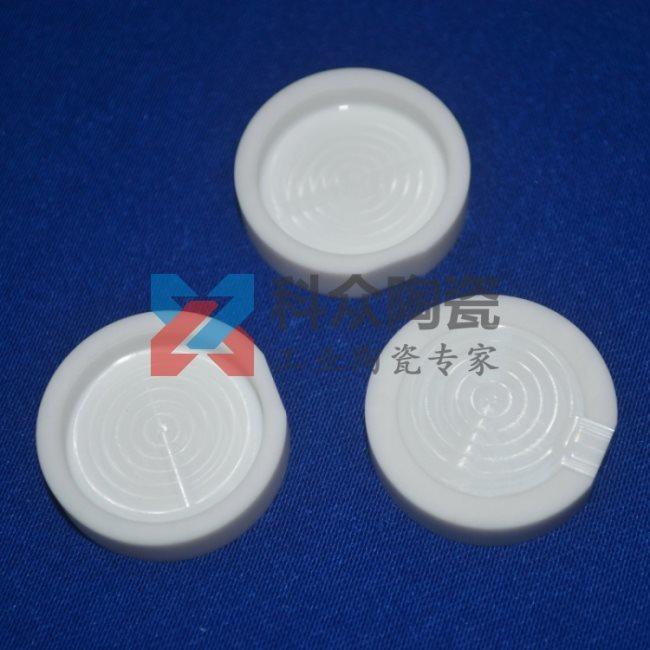 氧化锆工业陶瓷圆板