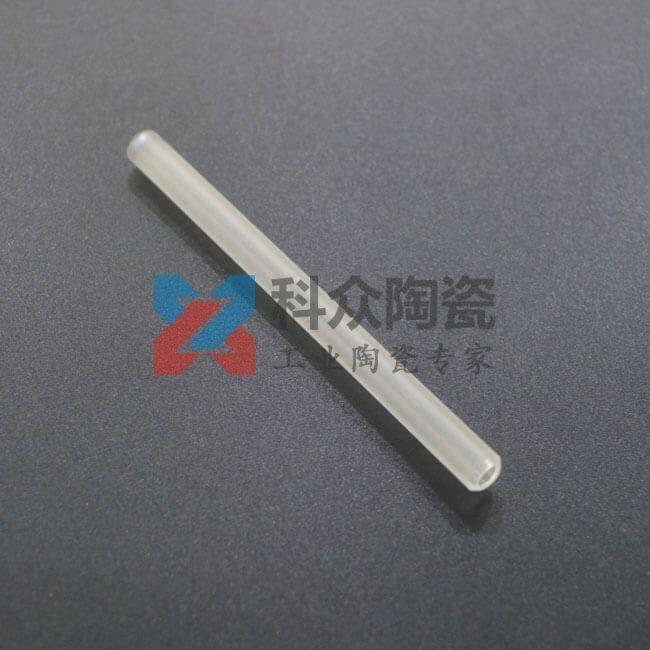 微晶玻璃工业陶瓷管