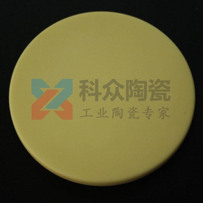 995氧化铝工业陶瓷圆板
