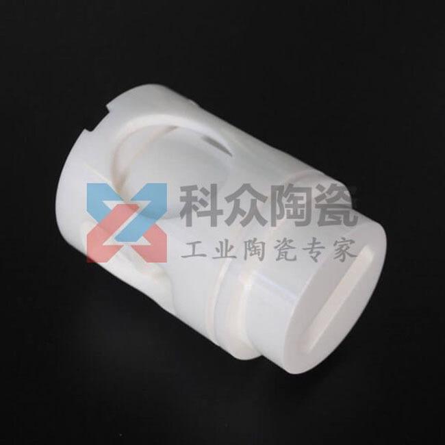 氧化锆工业陶瓷泵套