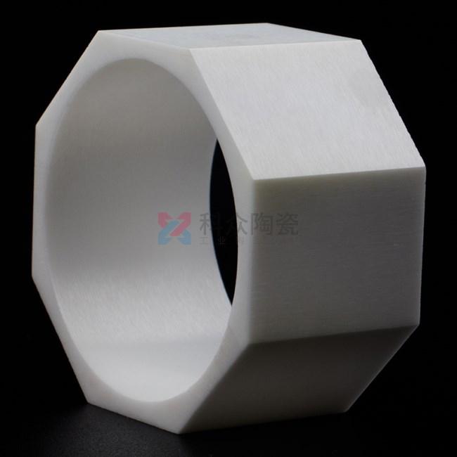 多边形锆环