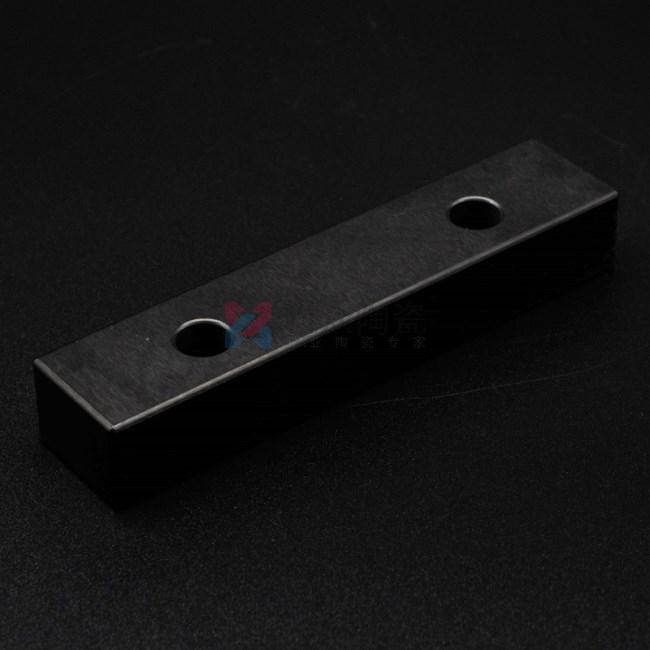 黑色氧化锆陶瓷垫块