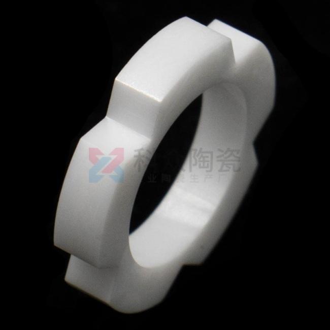 氧化锆工业陶瓷戒指环