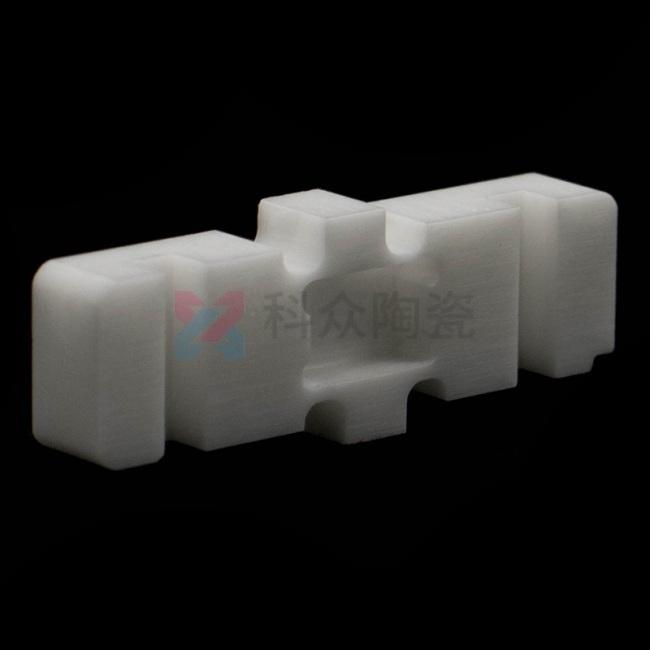 氧化锆工业陶瓷机械零件