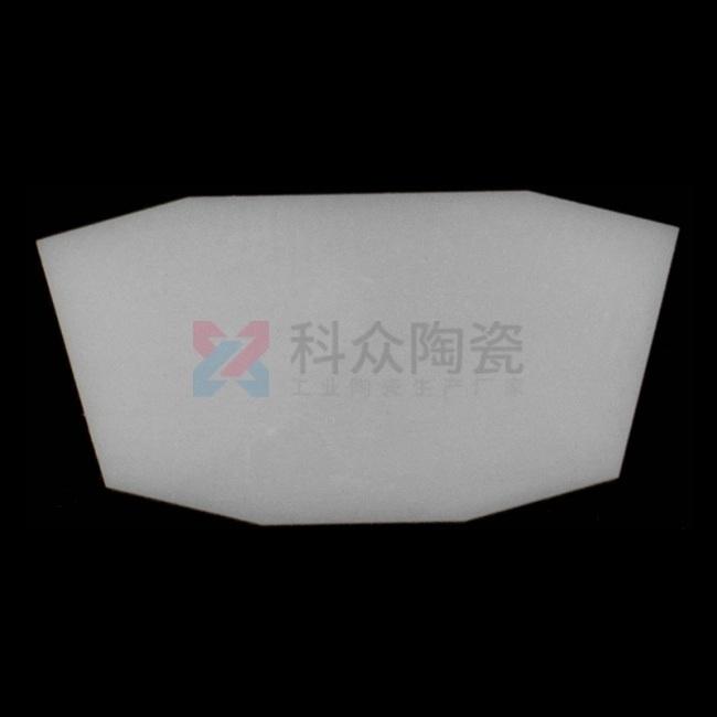 氧化锆工业陶瓷卡位角