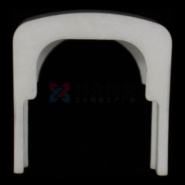 氧化锆工业陶瓷角套