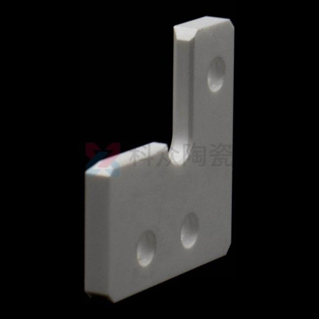 电子工业陶瓷片钻孔