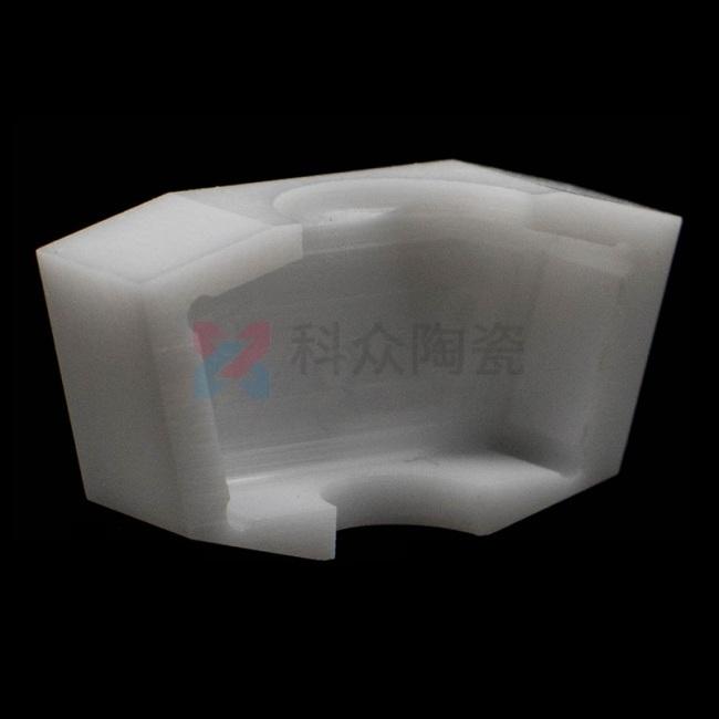 氧化鋯工業陶瓷卡位角