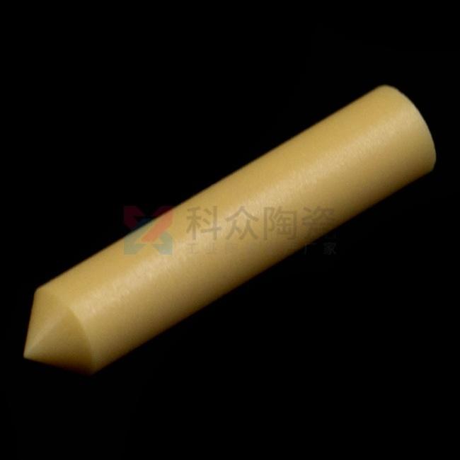 镁锆工业陶瓷材料