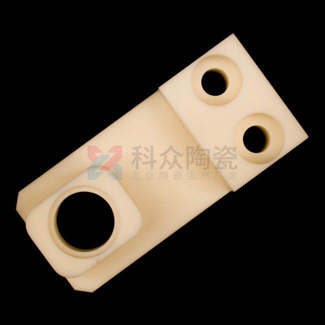 异形氧化铝工业陶瓷基座