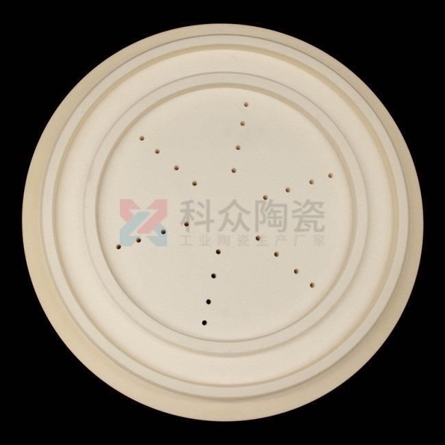 工業陶瓷結構