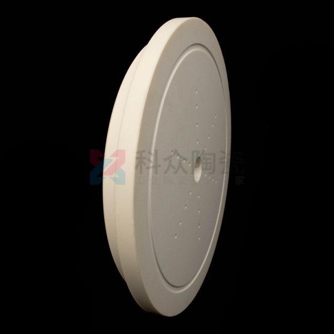 多孔工業陶瓷圓盤