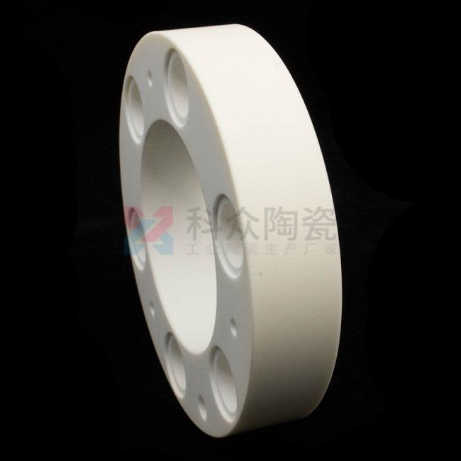 多孔工業陶瓷環