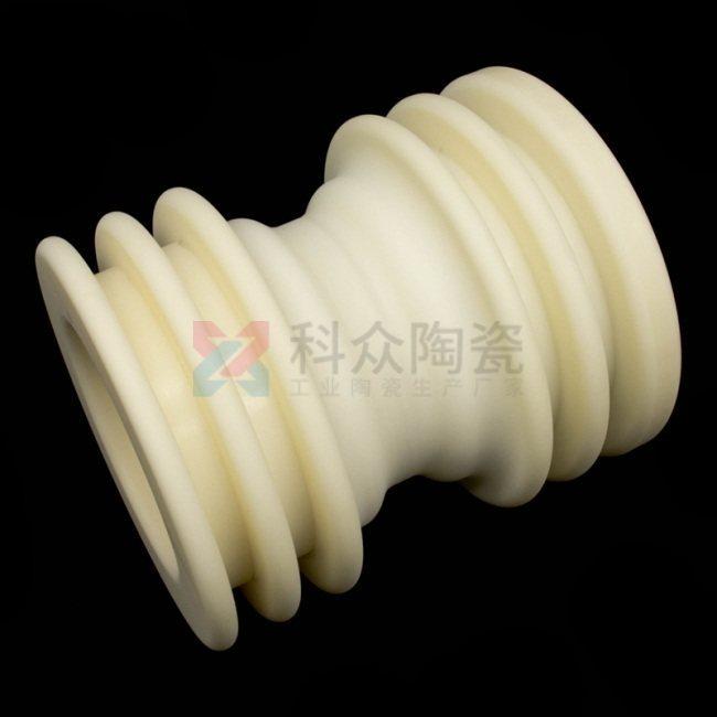 工業螺紋氧化鋁陶瓷絕緣子
