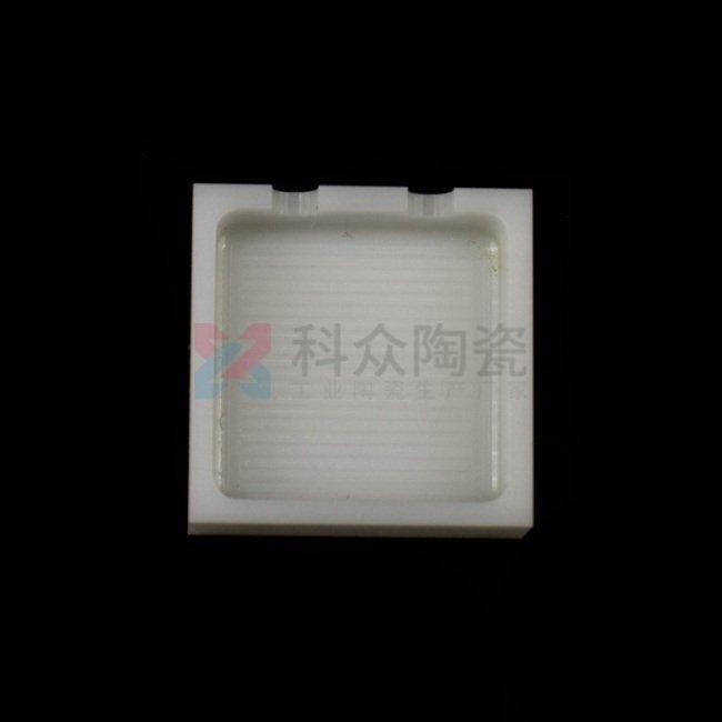 工業氧化鋯陶瓷殼