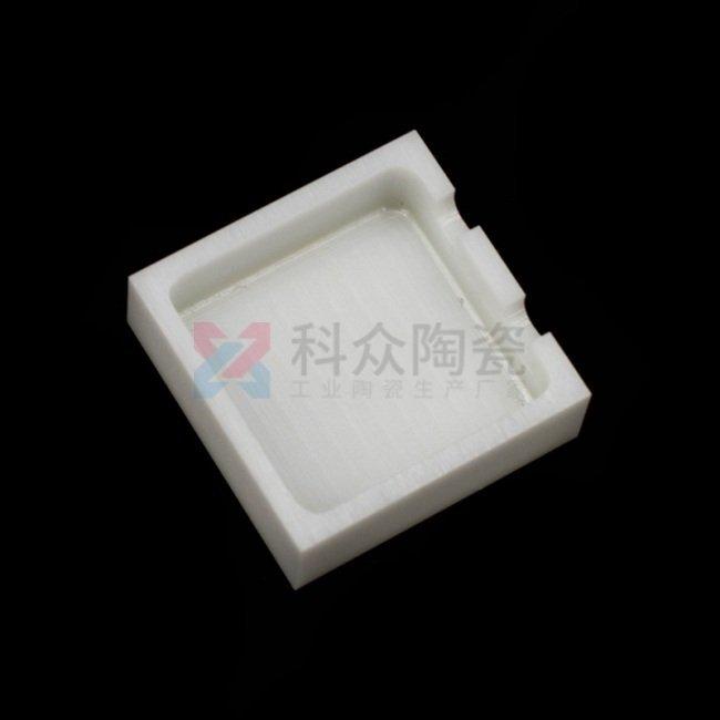 工业氧化锆陶瓷壳