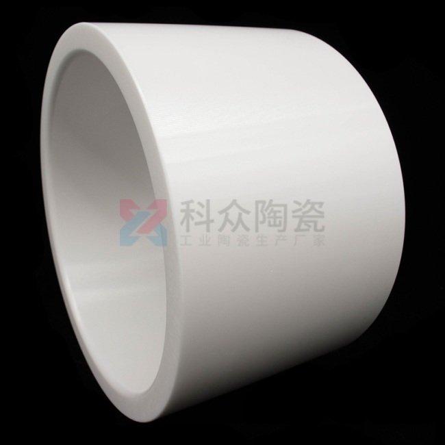 氧化鋯工業陶瓷缸套