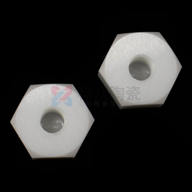 氧化鋯陶瓷螺母