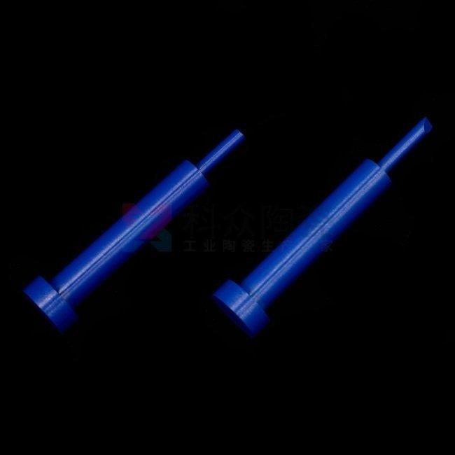 蓝色氧化锆陶瓷针规