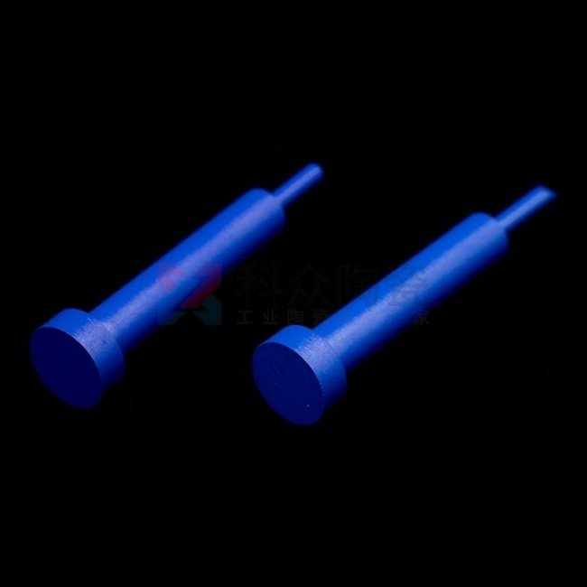 藍色氧化鋯陶瓷針規