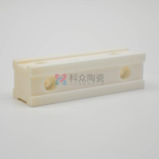 99氧化铝超声波工业陶瓷焊头焊座底座