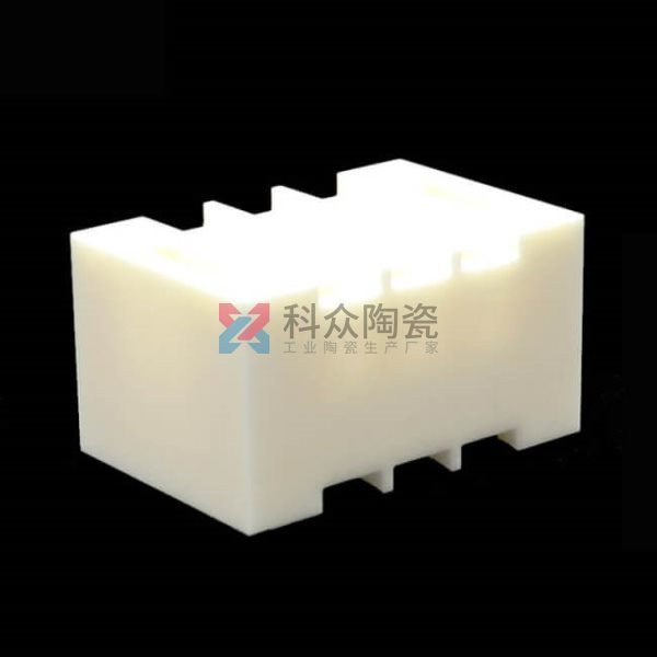 氧化铝陶瓷测试座