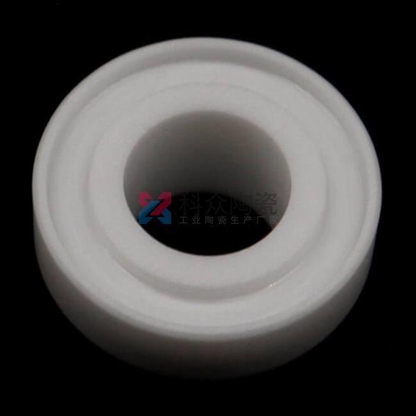 氧化鋯工業陶瓷注射成型都有些什麽優勢呢?(圖)