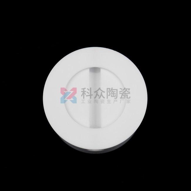 95氧化铝工业陶瓷试样台
