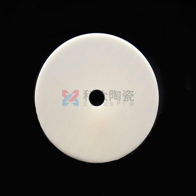 99氧化铝工业陶瓷圆片