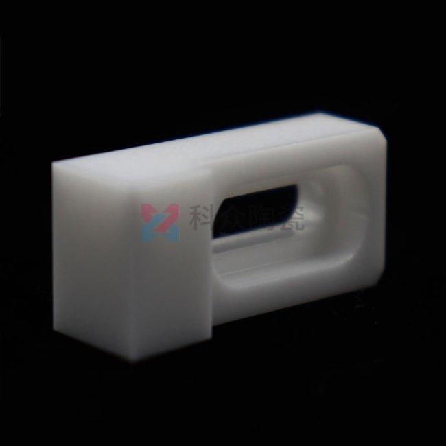 氧化锆工业陶瓷下压块