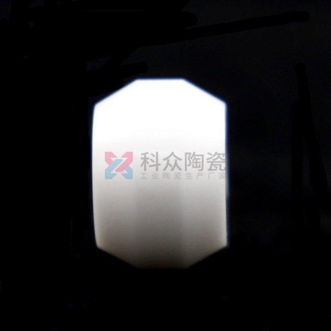 氧化锆工业陶瓷支撑块