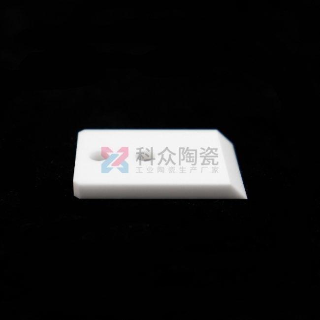 分选机氧化锆工业陶瓷切刀