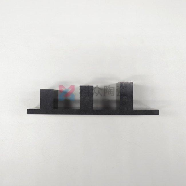 黑色氧化锆工业陶瓷定位块