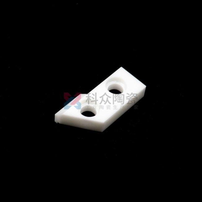 氧化锆工业陶瓷定位块
