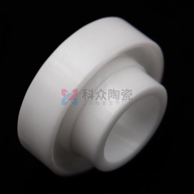 氧化锆工业陶瓷绝缘垫片