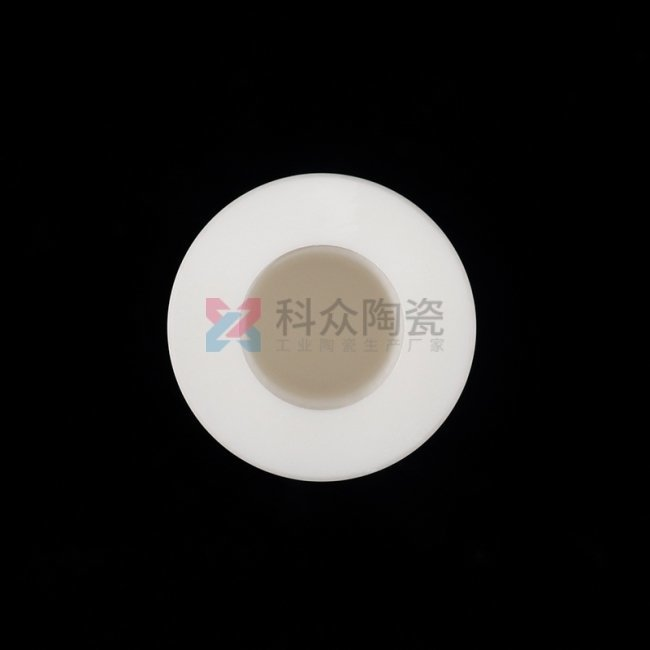 氧化锆工业陶瓷套