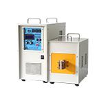 高频感应加热设备的工作原理及应用