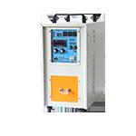 高频加热机和超高频感应加热机的区别和适用范围