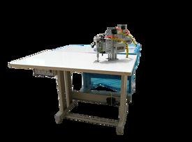 FS-6066气动超声波点珠机