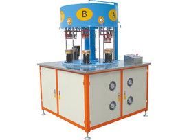 FS-625QH六工位高频钎焊机