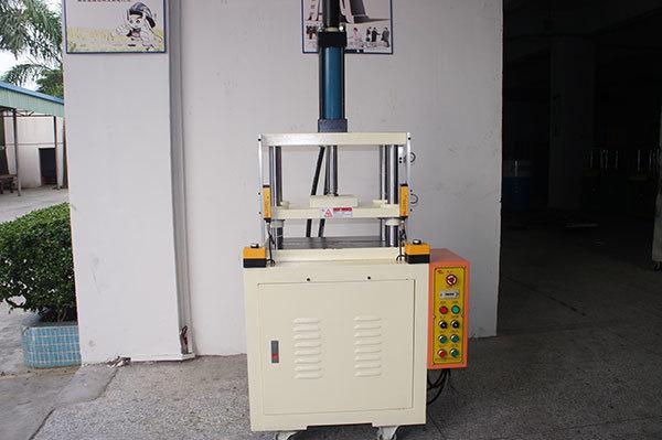 小型液壓機