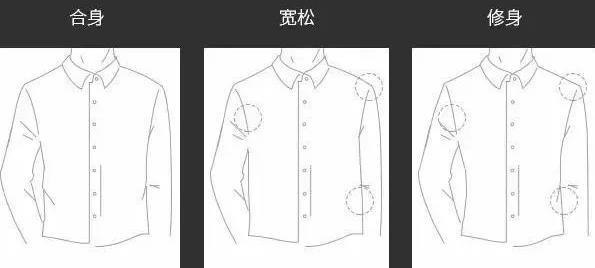 重庆衬衫定制_衫有必要定制吗