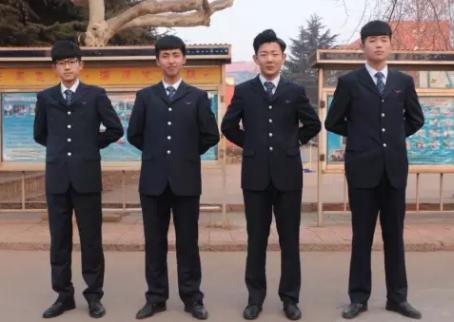 重慶航空制服定制
