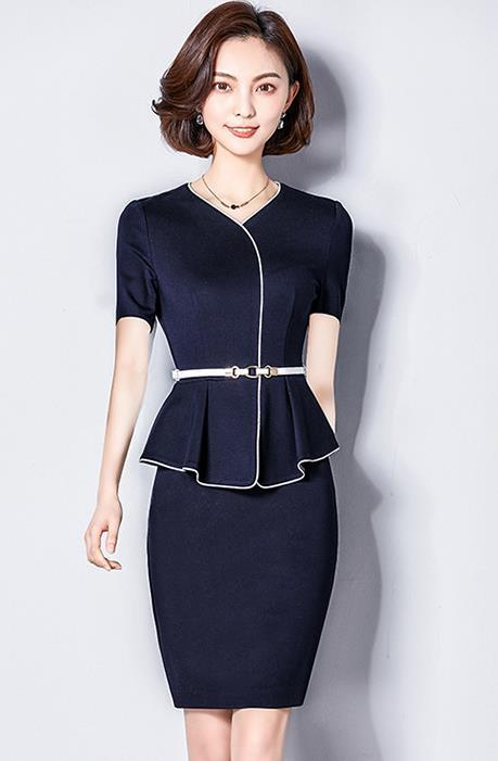 女士连衣裙定制重庆