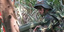 雪豹野战训练课程