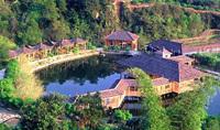 广州永乐园拓展基地