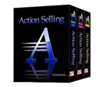 行动销售体验式培训课程