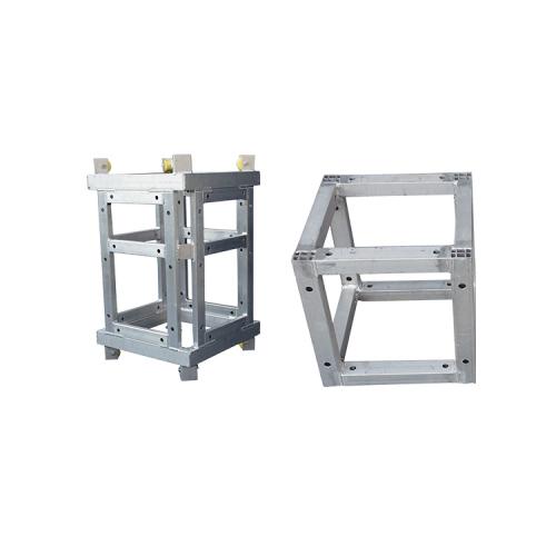 鋁合金桁架方頭、方套