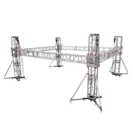 鋁合金舞台桁架