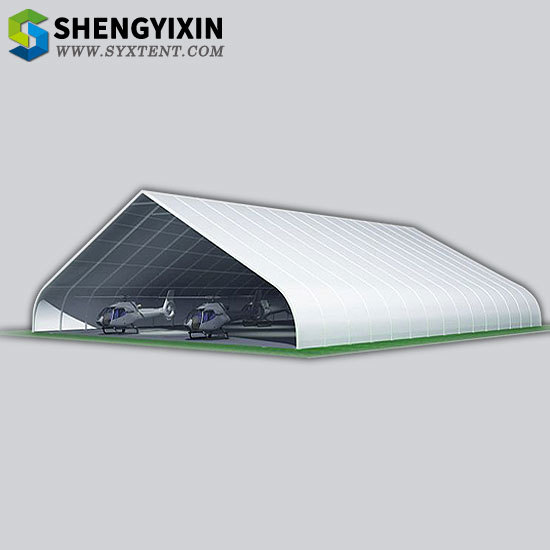 Curve Tent